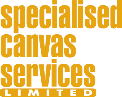 Specialised Canvas Services logo