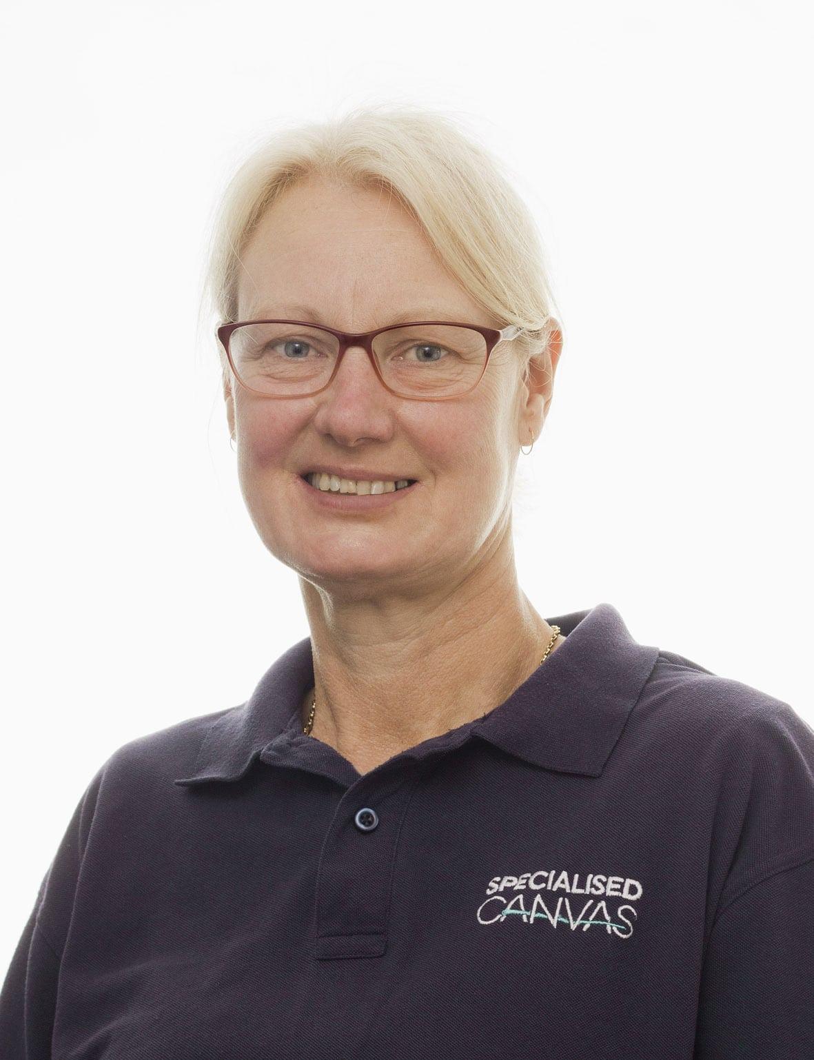 Ellen Jervis