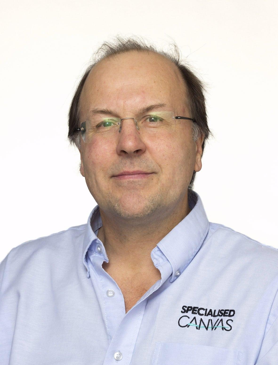 Jonathan Bramah