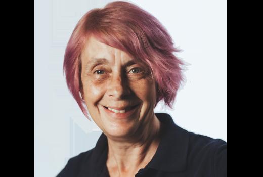 Jane Rigby
