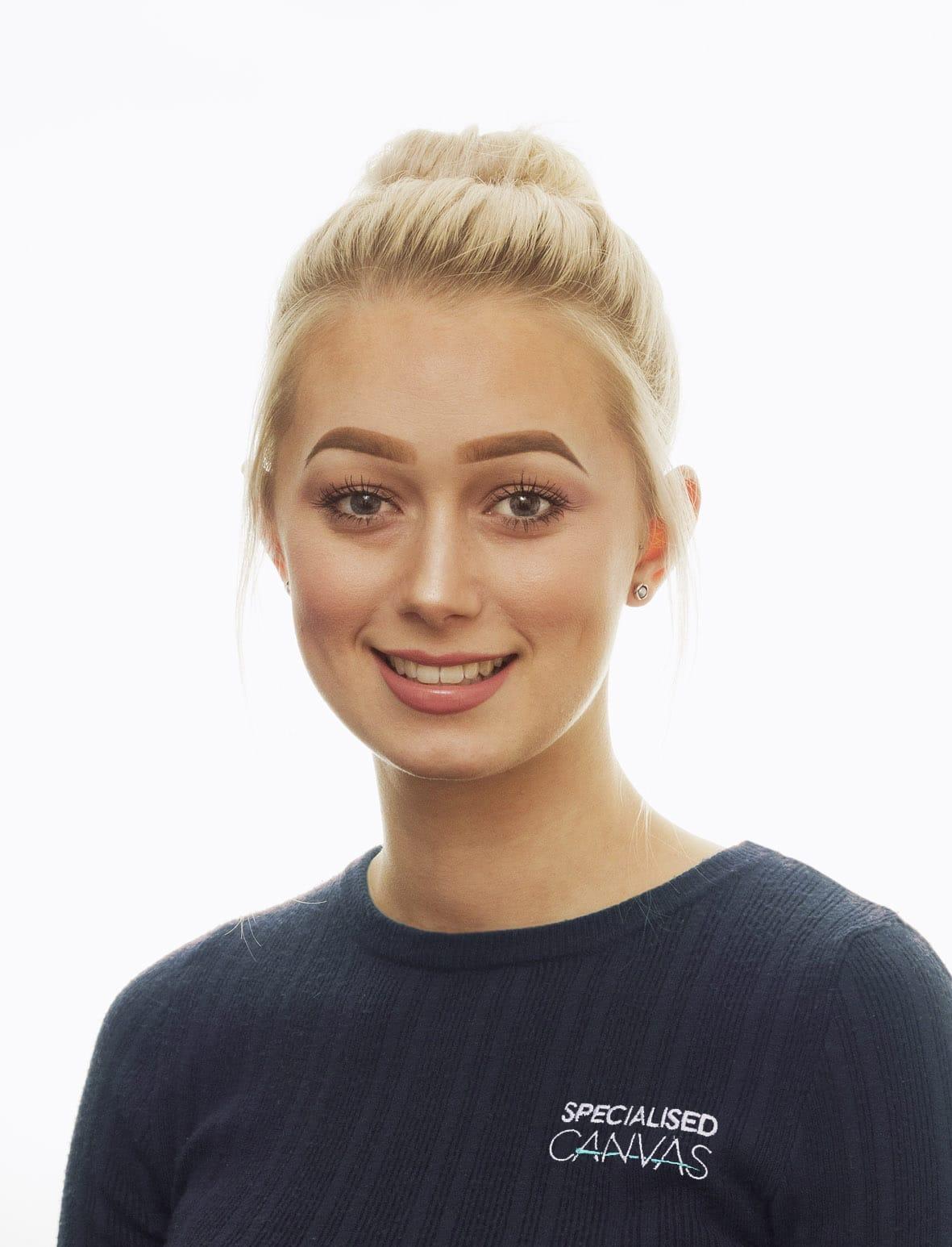 Jodie Earl
