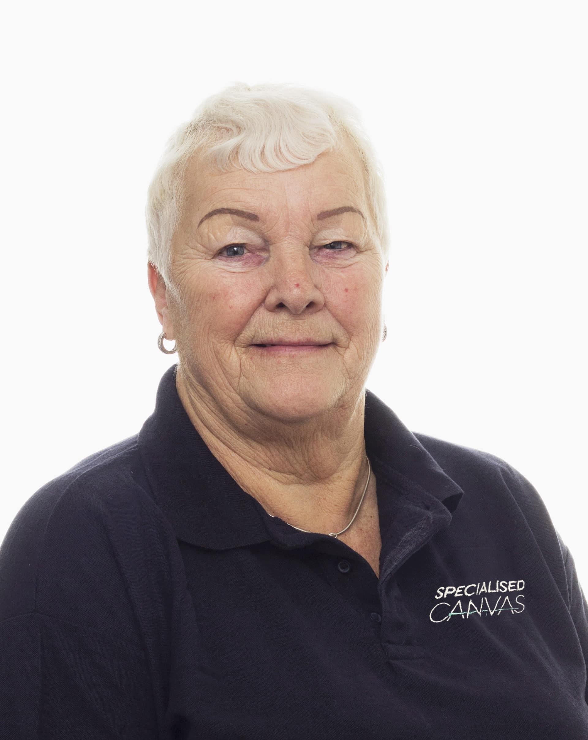Margaret Ann Pearson