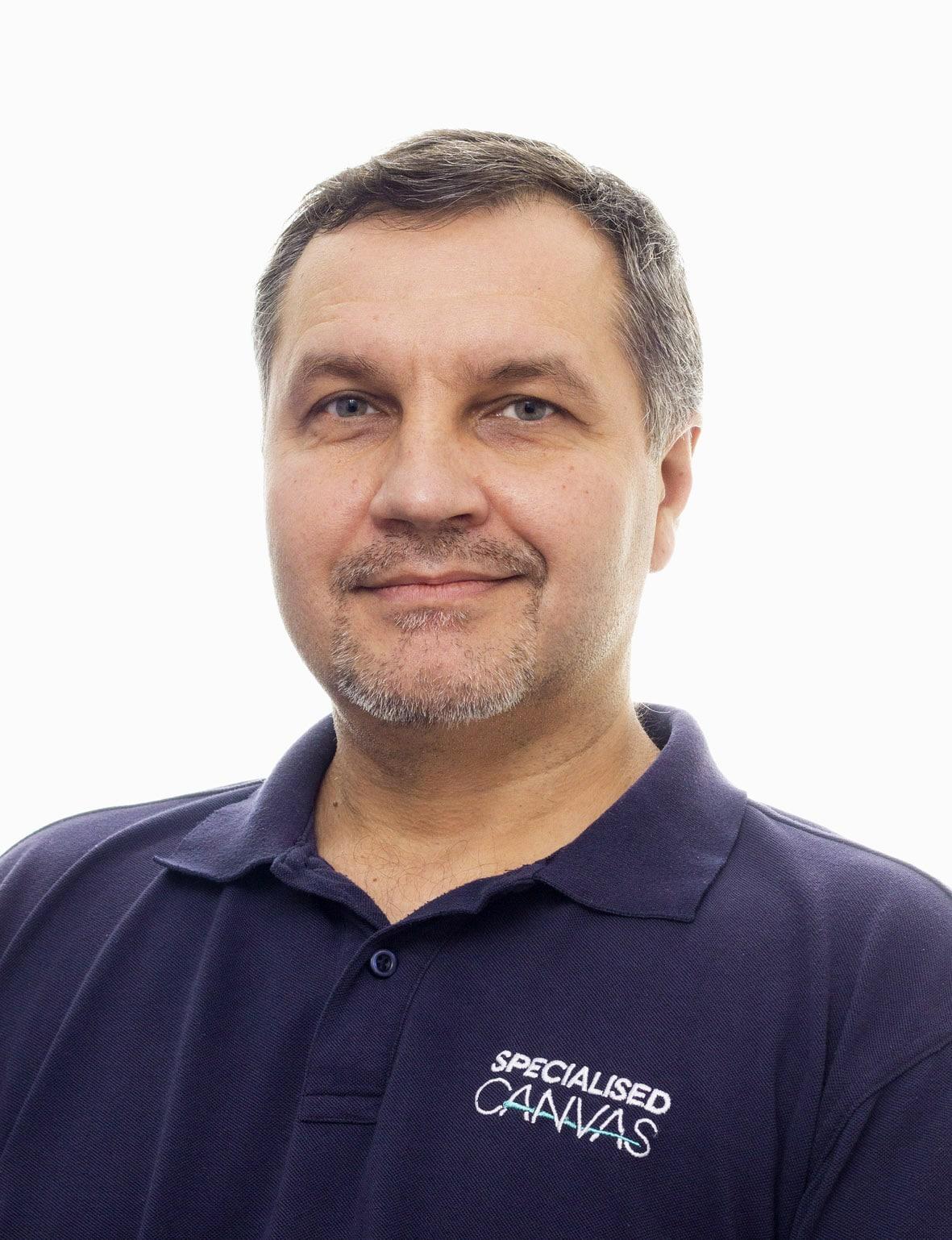 Kris Kisilewicz