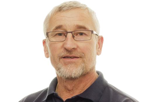 Mick Yates