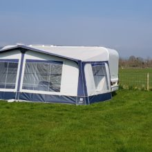 Awning and Tent Repair