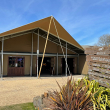 Yorkshire Wildlife Park Tsavo Bakehouse