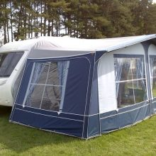 Awning Extension and Repair