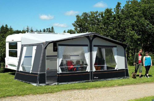 awning extension