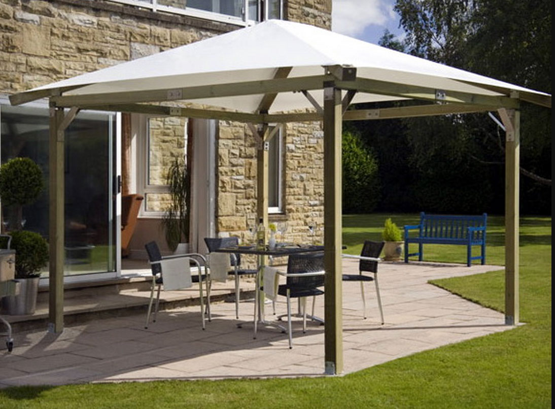 Image Gallery & Bespoke Canopies - Specialised Canvas Services